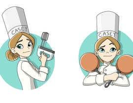 renegadetrooper7 tarafından Need Cartoon Icon For Youtube Channel için no 16
