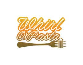 #89 pentru Need Logo for Pasta Cafe de către joseraphael777