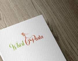 #58 pentru Need Logo for Pasta Cafe de către TheCloudDigital