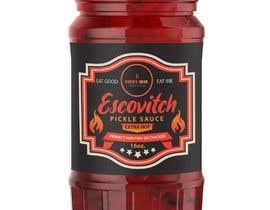 Nro 44 kilpailuun Need a Food Bottle Label käyttäjältä Sistah187