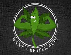 Nro 123 kilpailuun Cannabis Campaign logo design käyttäjältä utsavmaharana
