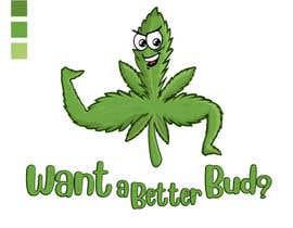 Nro 77 kilpailuun Cannabis Campaign logo design käyttäjältä abanoubmaurice