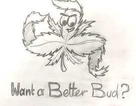 Nro 79 kilpailuun Cannabis Campaign logo design käyttäjältä abanoubmaurice