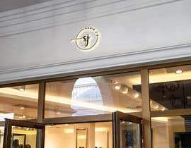 #147 untuk Sadie J's logo oleh asif6203