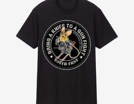 #41 for t-shirt/patch design af feramahateasril
