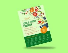 arahmanp77 tarafından Flyer for a cooking program için no 31