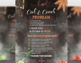 janicimondol18 tarafından Flyer for a cooking program için no 74