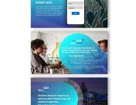 Nro 59 kilpailuun WIFI Company Powerpoint presentation for music festivals and Events with motion käyttäjältä jborgesbarboza