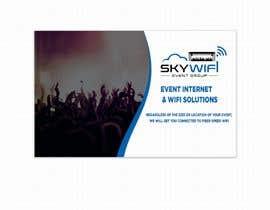 Nro 118 kilpailuun WIFI Company Powerpoint presentation for music festivals and Events with motion käyttäjältä AbodySamy