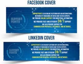 Nro 11 kilpailuun Banner design for technical platform käyttäjältä imranislamanik