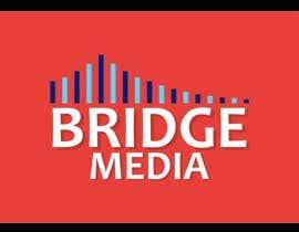 #15 for company logo (Bridge Media) af valgonx