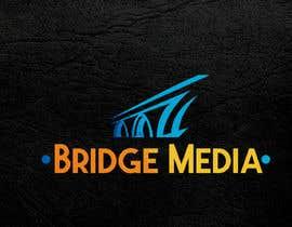 #30 for company logo (Bridge Media) af Ummarumman