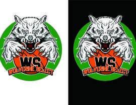 #18 for Logo for Basketball team (Wolverine Select) af sidiqtengkorak