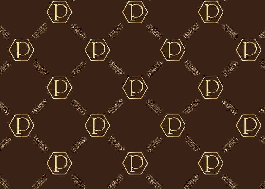 Contest Entry #                                        143                                      for                                         Design a repetitive pattern for our brand