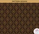 Graphic Design Contest Entry #71 for Design a repetitive pattern for our brand
