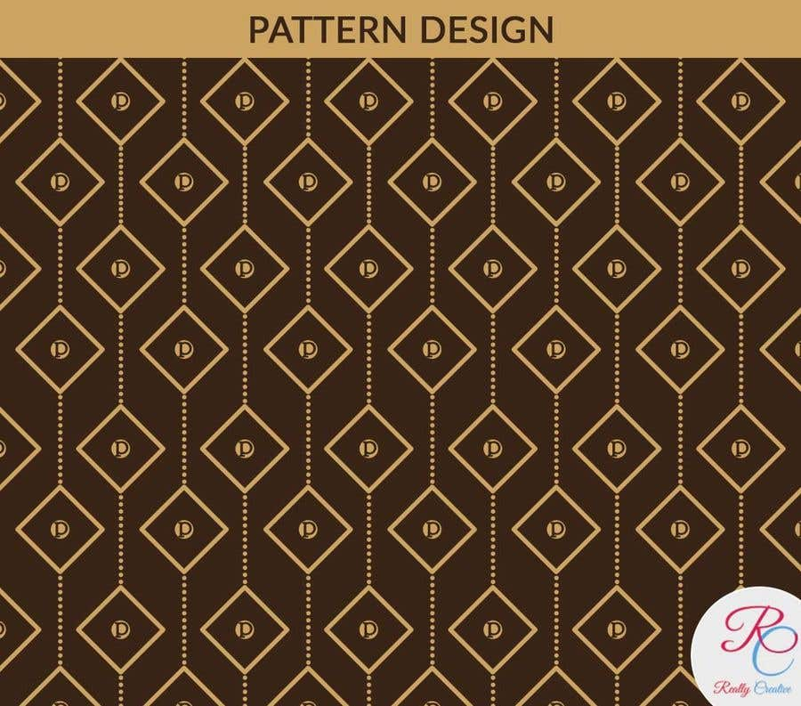 Contest Entry #                                        72                                      for                                         Design a repetitive pattern for our brand