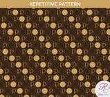 Graphic Design Contest Entry #97 for Design a repetitive pattern for our brand