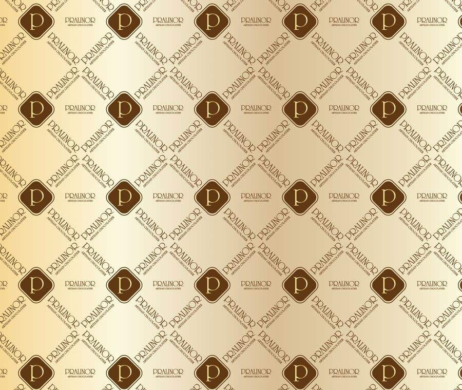 Contest Entry #                                        106                                      for                                         Design a repetitive pattern for our brand