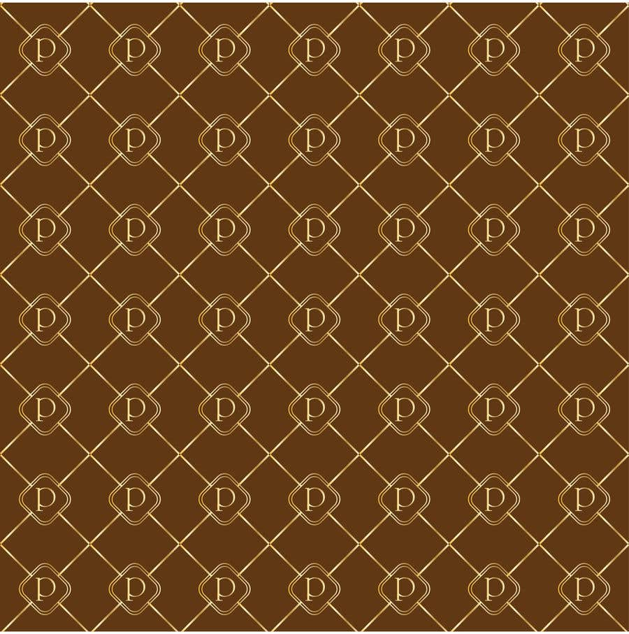 Contest Entry #                                        127                                      for                                         Design a repetitive pattern for our brand