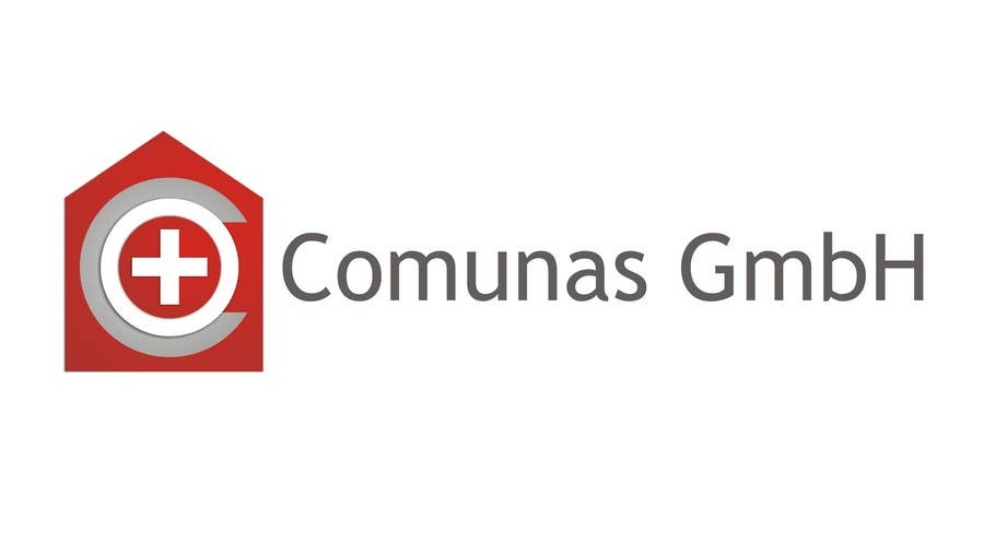 #63 for Design of a logo for Comunas GmbH by noelniel99