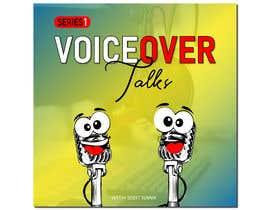 #37 para Design Cover Art for new Voiceover Themed Podcast por sheikhsamim32