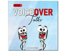 #38 para Design Cover Art for new Voiceover Themed Podcast por sheikhsamim32
