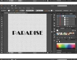 "Bros03 tarafından Please RE-DRAW the example ""Big Apple"" image using Adobe Illustrator. için no 92"
