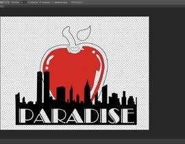 "kushagarhbansal0 tarafından Please RE-DRAW the example ""Big Apple"" image using Adobe Illustrator. için no 106"