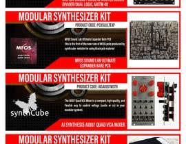 banduwardhana tarafından Design product package label templates for our online and retail shops için no 15
