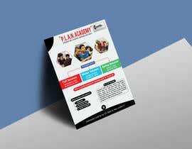 #10 para Flyer for educational program por smdjroy9032