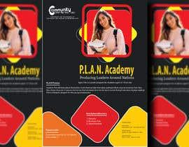 #2 para Flyer for educational program por sasourav52415