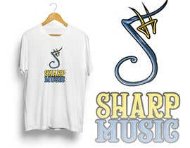 #120 for Design Company T-Shirt for a Local Music Store! by ralfhmarquez