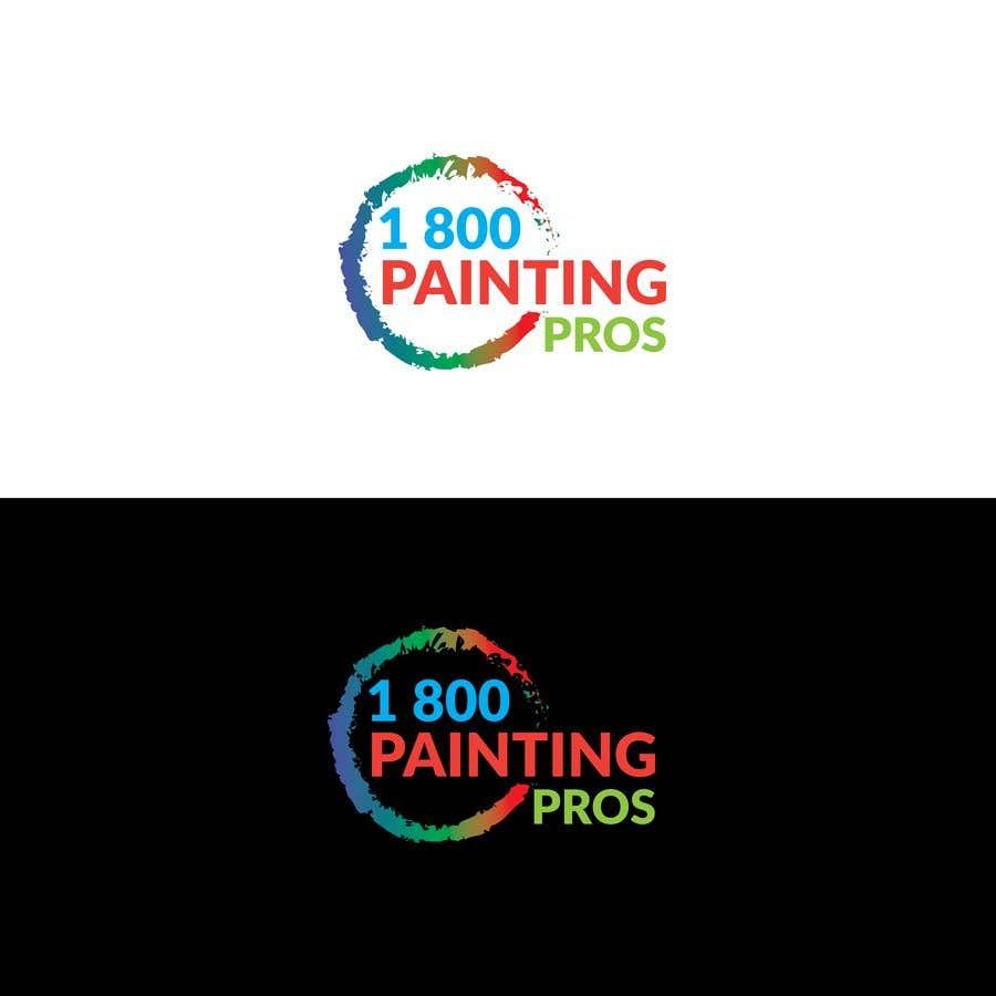 Penyertaan Peraduan #                                        20                                      untuk                                         1 800 Painting Pros // 1800PaintingPros.com