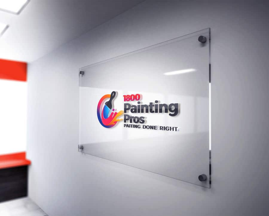 Penyertaan Peraduan #                                        46                                      untuk                                         1 800 Painting Pros // 1800PaintingPros.com