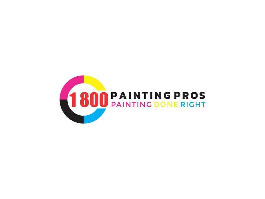 Penyertaan Peraduan #                                        14                                      untuk                                         1 800 Painting Pros // 1800PaintingPros.com