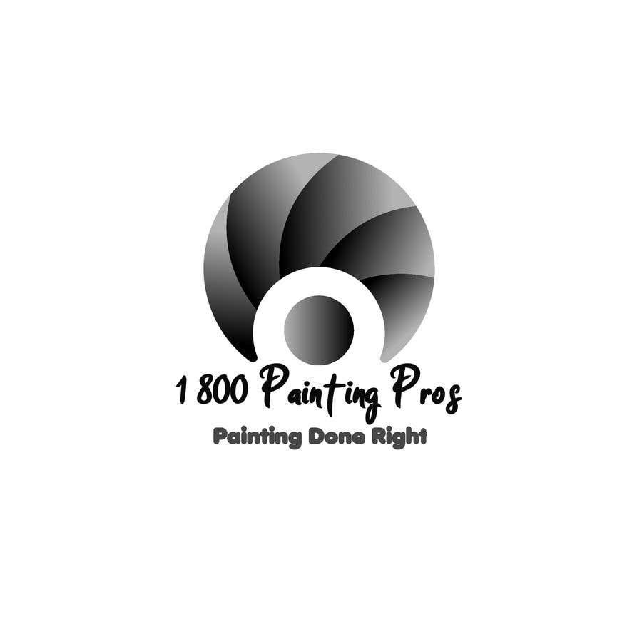 Penyertaan Peraduan #                                        8                                      untuk                                         1 800 Painting Pros // 1800PaintingPros.com