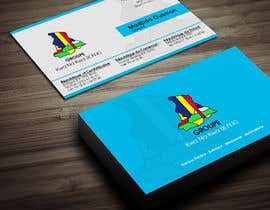 #21 cho Business Cards Design bởi heriokiel