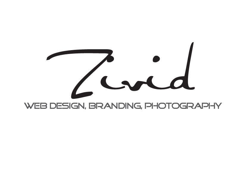 Contest Entry #                                        5                                      for                                         Design a Logo for Zivid