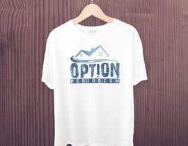 #31 para T-Shirt Design por alaminsarker02