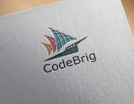 #339 for Design a Logo for CodeBrig (software company) af slamet77