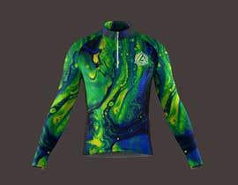 #45 untuk Design me a Fishing Shirt oleh boskomp