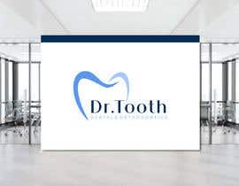 #291 cho I need a logo design for my dental practice bởi XonaGraphics
