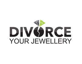 #116 untuk Logo Design for Divorce my jewellery oleh ulogo