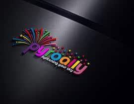 #178 para create a fireworks product logo por Hridoyahmed01