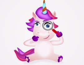 #21 for simple cartoon character af piyushsharma8118