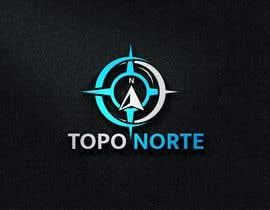 #68 cho Topography company logo bởi rajibhridoy