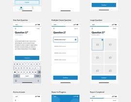 #22 untuk Design me a Mobile App oleh rihanwibowo