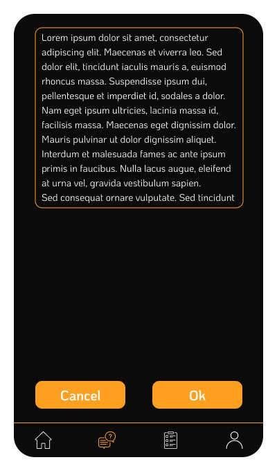 Penyertaan Peraduan #                                        52                                      untuk                                         Design me a Mobile App