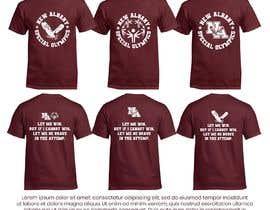 rockztah89 tarafından New albany Special Olympics Tee Shirt Design için no 48