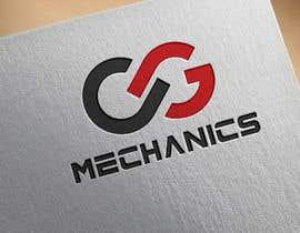 #9 for Design a Logo for CG Mechanics af reyyubov